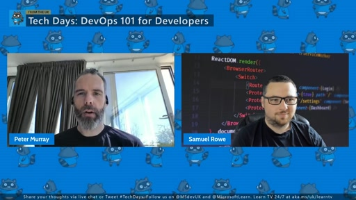 Taking a legacy Java app from Azure DevOps repos to GitHub
