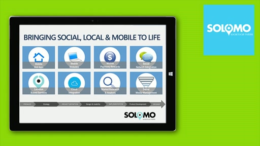 SOLOMO Meets Elasticity and Scale Challenges with Azure