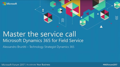 Master the service call - Teatro Engage your customer