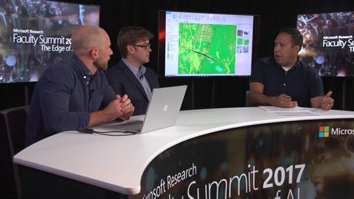 Research in Focus: AI for Earth