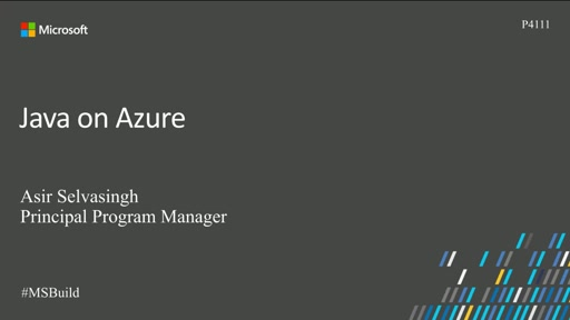 Java on Azure