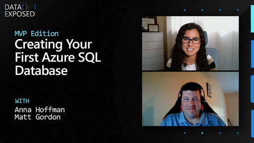 Creating Your First Azure SQL Database
