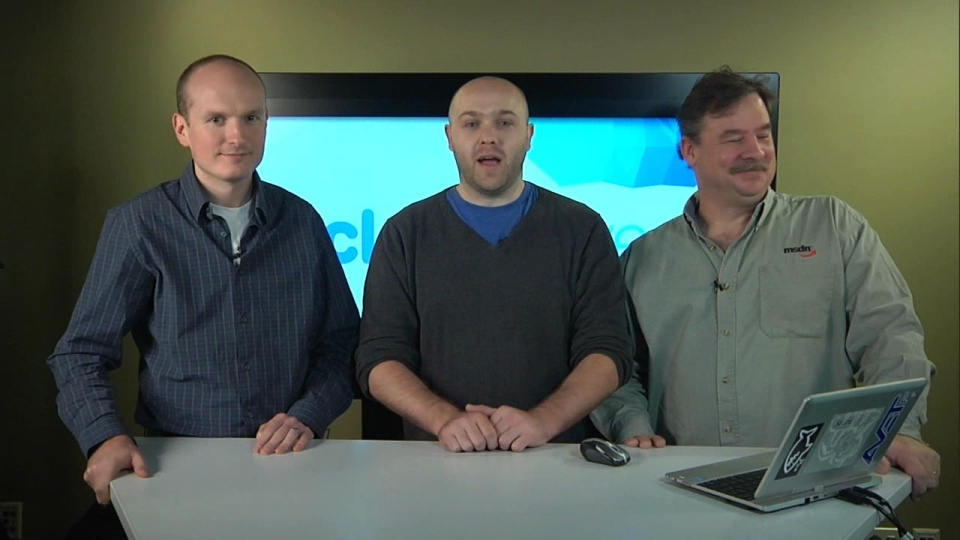 Episode 125: Getting started with Application Insights for Visual Studio Online