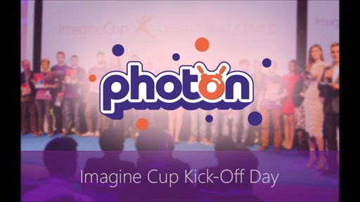 Imagine Cup Poland Success Stories - Photon