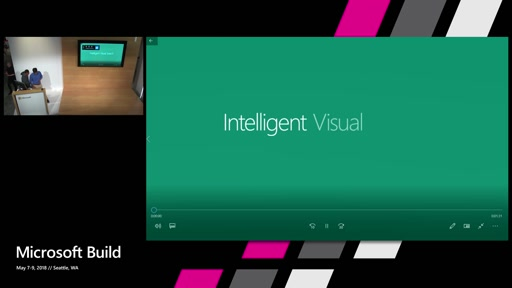 Cognitive Services - Discover Bing Visual Search & Developer Platform
