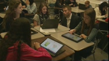 Sammamish High School Case Study: Problem-Based Learning