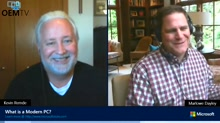 A Future Look at Modern PCs