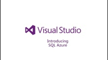 ​Introducing SQL Azure