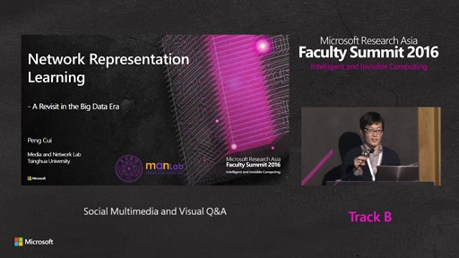 Social Multimedia and Visual Q&A