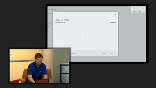 What's new in the world of apps for Office?