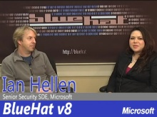 Interview with Katie Moussouris & Ian Hellen