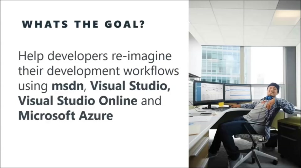Azure DevOps with Visual Studio Online (Part 1) Overview