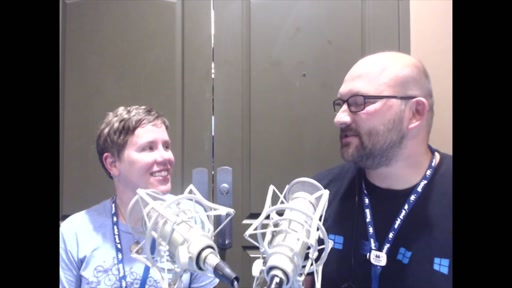 Episode 117: Live from That Conference 2016