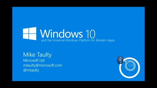 Windows 10 - A Universal Windows Platform?