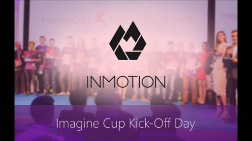 Imagine Cup Poland Success Stories - InMotion