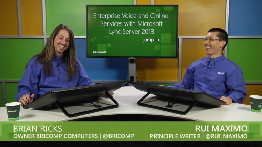 Enterprise Voice and Online Services with Lync Server 2013 : (09) Online Configuration and Migration