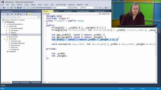 C++ A General Purpose Language and Library: (04) Pointers and Indirection