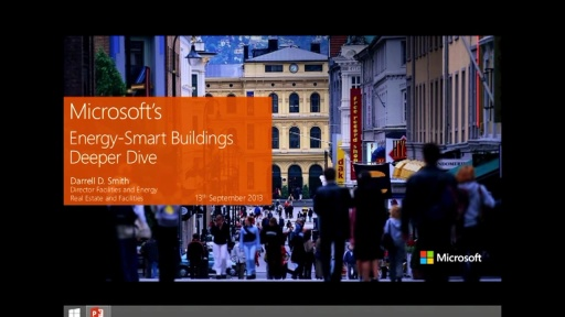 How Microsoft Quietly Built the City of the Future - Deep Dive on Analytics