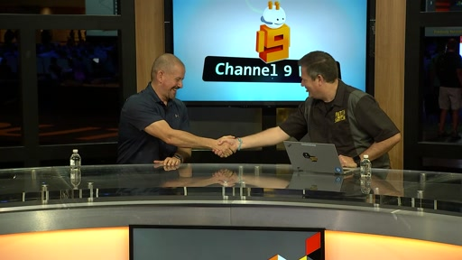 Discussing Azure AD with CVP Alex Simons