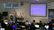 Jan Tielens - Introduction to Windows 10 UWP (Universal Windows Platform)