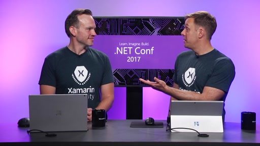 Building your CI/CD pipeline for ASP.NET and Mobile using Visual Studio Team Services