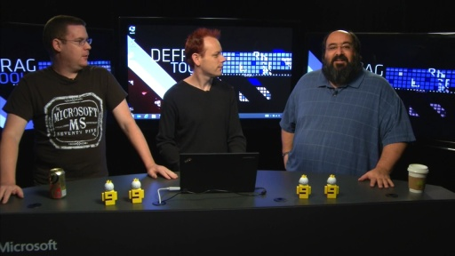 Defrag Tools: #59 - Larry Osterman