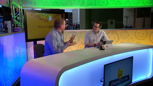 Identity in Azure Active Directory