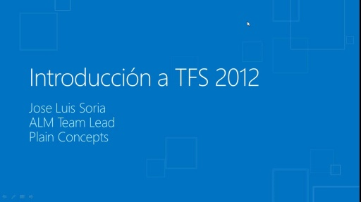 Windows 8 para desarrolladores de C# y XAML. Introducción al entorno de desarrollo: Visual Studio 2012 + Expression Blend 5 + Team Foundation Services