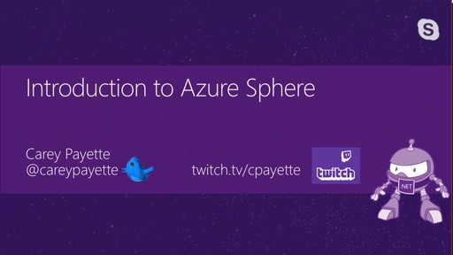 Introduction to Azure Sphere