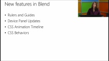 What's New in Visual Studio 2013: (04) What's New for App Developers