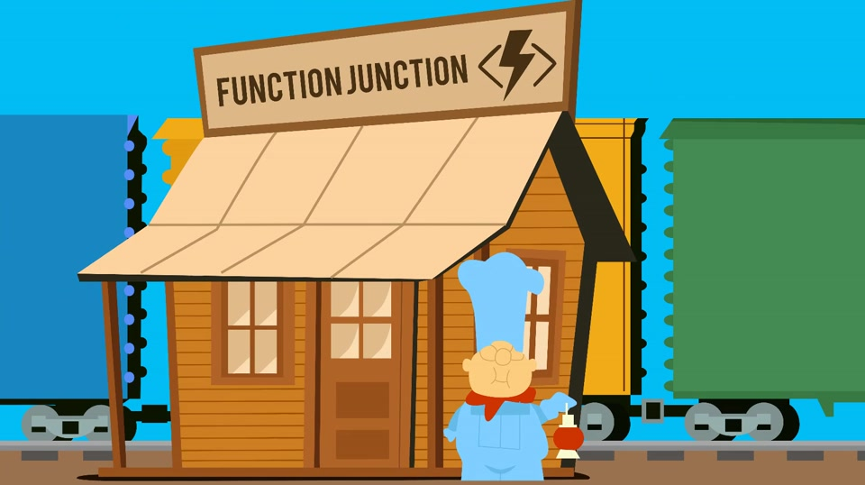 Function Junction Ep1: Azure Functions