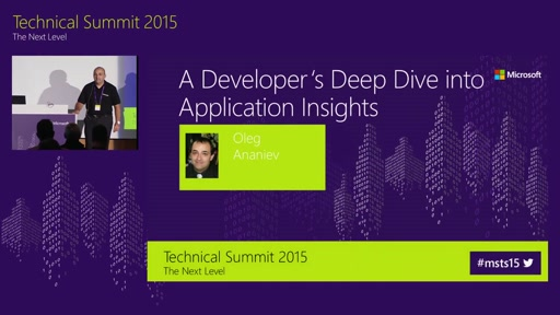 A Developer's Deep Dive into Application Insights