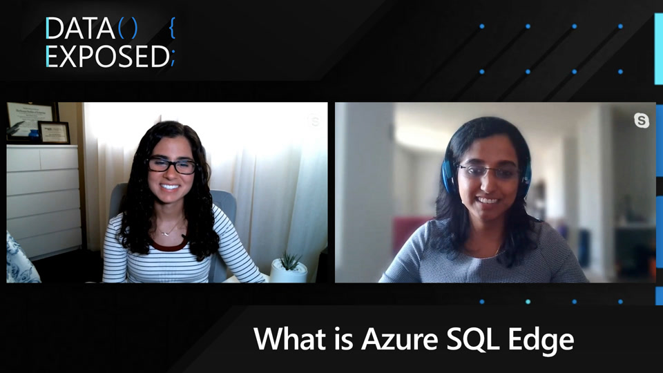 What is Azure SQL Edge