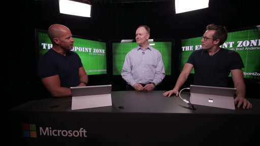 Endpoint Zone Episode 15: Avanade using Intune MAM