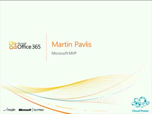 Office 365 akademie - díl 11 - Office 365 vs. Google Apps