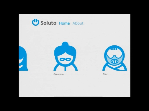 Windows 8 Camp: Introduction to Building Metro Apps - Soluto Case Study