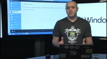Windows Phone - Getting Started With Windows Azure Mobile Services
