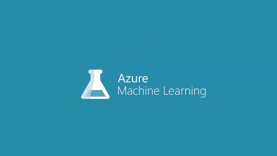 machine learning api