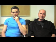 .NET 4.5: Oleg Lvovitch and Kevin Ransom - Managed Extensibility Framework (MEF) 2.0