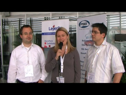 ShareCamp 2011 - Business Intelligence & SharePoint