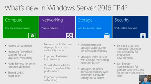 (Part 27) Building Your Hybrid Cloud - Nested Virtualization in Windows Server 2016