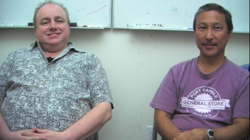 Inside Windows 8: Martyn Lovell and Elliot H Omiya - The Windows Runtime