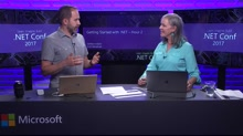 Get Started with .NET Part 2