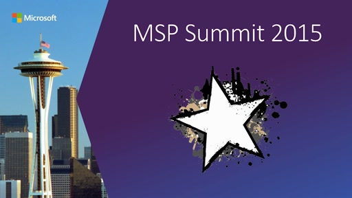 Speciale MSP Summit