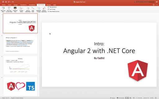 [Indonesia-Mif Masterz]-Intro: Angular 2 with ASP .NET Core