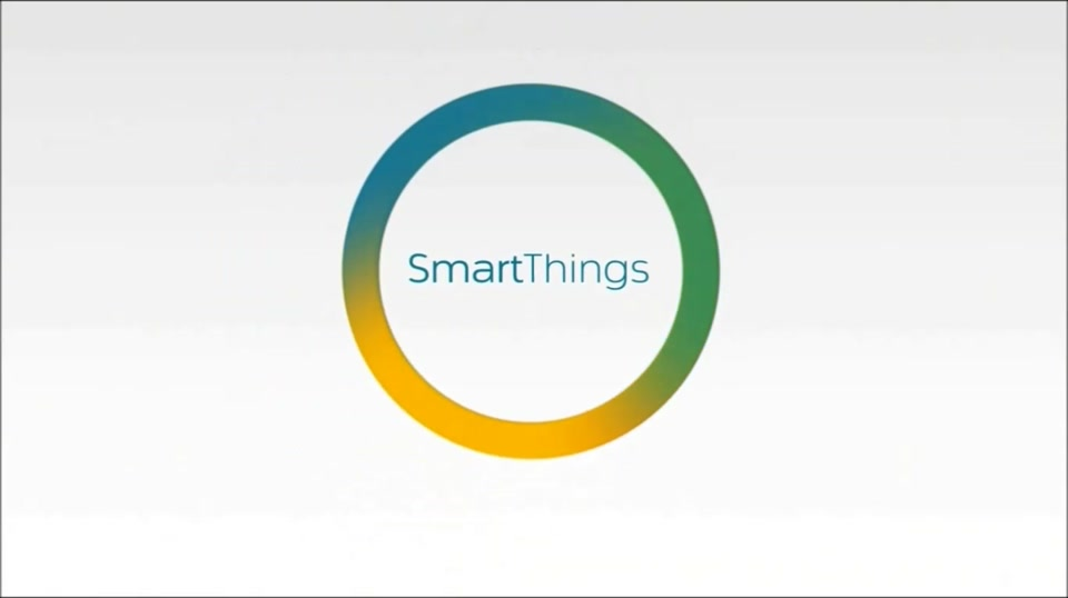 My App in 60 Seconds: SmartThings