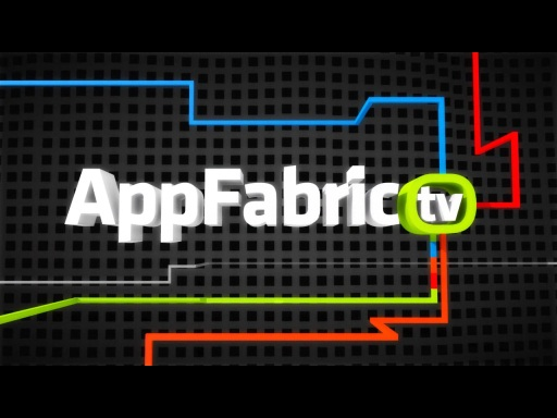 AppFabric.tv - Troubleshooting WCF Performance (Part 1)