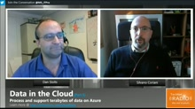 TechNet Radio: Data in the Cloud (Part 5) - Process and Support Terabytes of Data on Azure