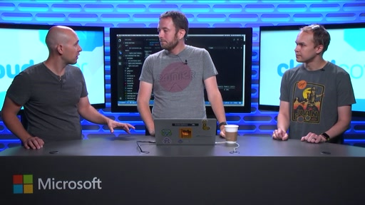 Episode 232: Azure Container Instances