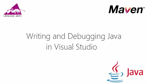 Developing Java Applications | Developing and Debugging Java Applications (Apache Maven , Apache Ant).